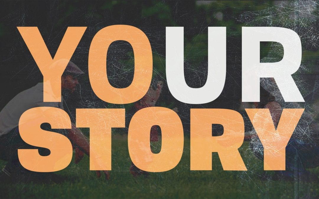 Your UR Stories